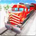 Railroad Crossing Train Simulator Speed Train Game APK