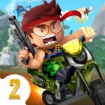 Ramboat 2 – Run and Gun Offline games APK