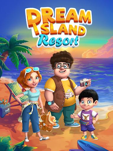 Resort Paradise ss 1