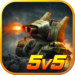 Rise of Tanks – 5v5 Online Tank Battle APK
