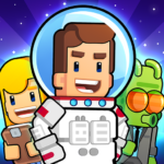 Rocket Star – Idle Space Factory Tycoon Games APK