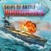 Ships of Battle: Wargames APK