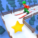 Snow Zig Zag: Chilly Ski Tap APK