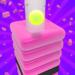 Stack crush ball: Break 3d stack APK