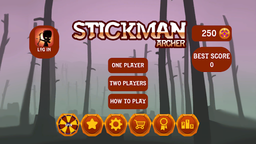 Stickman Archery Games – Arrow Battle ss 1