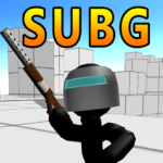 Stickman Unknown Battlegrounds APK