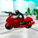 Stickman Zombie: Motorcycle Racing APK
