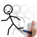 Stickman: draw animation APK