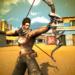 Sultan Assassin Sword Warrior Longbow Battle APK