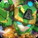 Superhero Fruit: Robot Wars – Future Battles APK