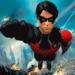 Superhero Games: Fighting Mafia War Mission 2019 APK