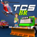 Toy Car Simulator BR APK