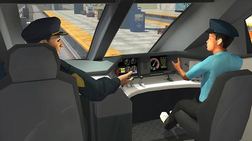 Train Driving School ss 1