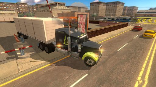 Truck Simulator 2019 ss 1