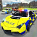 UK Police Car Crime Driving APK