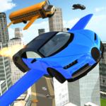 Ultimate Flying Car Simulator APK