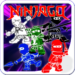 Ultimate Master Ninjago Tribute APK