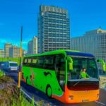 Urban Bus Simulator 2019: Coach Driving Game APK