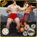 Virtual Gym Fighting: Real BodyBuilders Fight APK