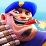 Warhands: Epic clash PvP game APK