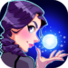 Witch Love Story Games: Magic of Love APK