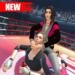 Women Wrestling Ring Battle: Ultimate action pack APK