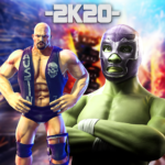 World Tag Team Game 2k19:Wrestling Championship 3D APK