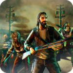 Zombie Butcher: Sniper Shooter Survival Game APK
