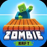 Zombie Raft 3D APK