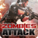 Zombies Attack 3D APK