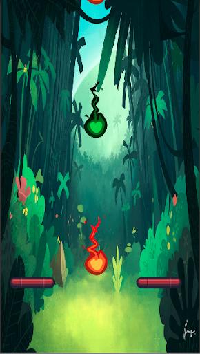 Forest Ball ss 1