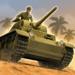 1943 Deadly Desert – a WW2 Strategy War Game APK