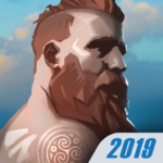 Ages of Vikings: MMO Action RPG APK