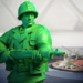 Army Men Strike Beta APK