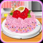 Bake A Cake : Cooking Games APK