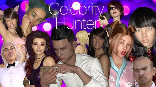Celebrity Hunter Serie Adulta ss 1