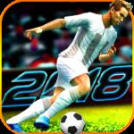 Dream Football: World Cup 2018 APK