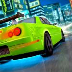 Extreme Fast Car Racing Game APK