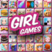 Frippa Games for Girls APK