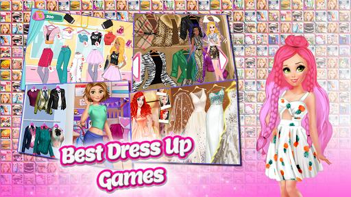 Frippa Games for Girls ss 1