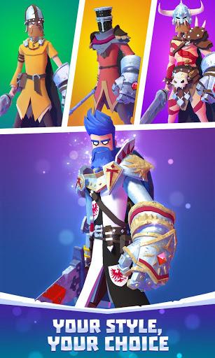 Knighthood ss 1