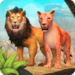 Lion Family Sim Online APK