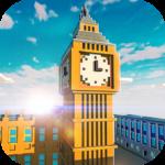 London Craft: Blocky Building Games 3D 2018 APK