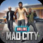 Mad City Online Beta Test 2018 APK