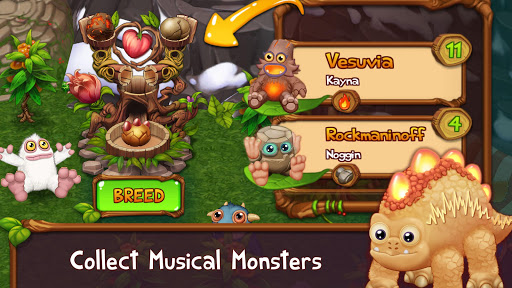 My Singing Monsters Dawn of Fire ss 1