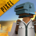 PIXEL ROYALE ™ – BATTLE GROUND SURVIVOR ! APK
