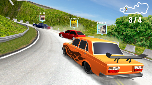 Real Cars Online ss 1