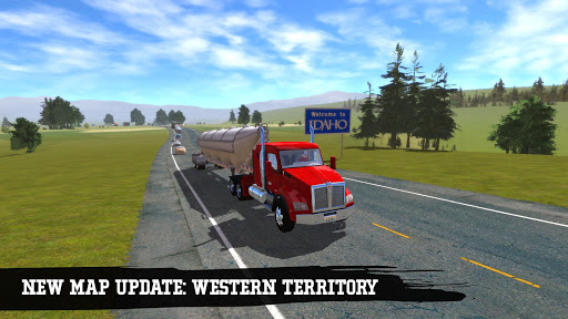 Truck Simulation 19 ss 1