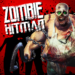 Zombie Hitman-Survive from the death plague APK