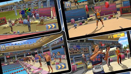 Athletics2 Summer Sports Free ss 1